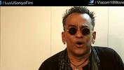 Remo Fernandes Singing the Title song of Luv U Soniyo