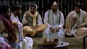 Five village men marry one woman