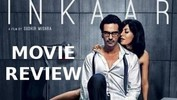 Inkaar - Movie Review - Arjun & Chitrangada