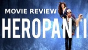 Full Movie Review - #Heropanti - Tiger Shroff