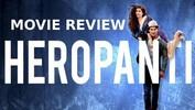 Full Movie Review - #Heropanti - Tiger Shroff