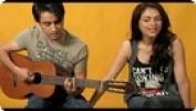 Woh Dekhnay (Acoustic Version) - London Paris New York