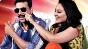 Chinta Ta Ta Chita Chita - Rowdy Rathore Official Full Song