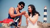 Maria Pitache Official Video Song - Movie: David - Starring: Vikram, Isha Sharwani