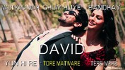David Movie Full Songs (Jukebox) | Neil Nitin Mukesh, Isha Sharwani, Vikram & Others