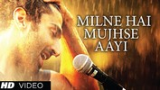 """Aashiqui 2"" Milne Hai Mujhse Aayi Full Video Song - Aditya Roy Kapur, Shraddha Kapoor"