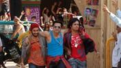 Fukrey Title Song - Fuk Fuk Fukrey - Pulkit Samrat, Varun Sharma, Manjot Singh, Ali Fazal