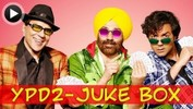 'Yamla Pagla Deewana 2' Audio Juke Box