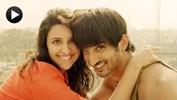 Literally silly hai meri love life - Song Promo 4 - Shuddh Desi Romance