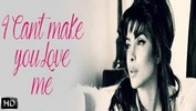 Priyanka Chopra's New Song - I Can't Make You Love Me