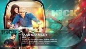Yaar Naa Miley Full Audio Song - Kick - Salman Khan - Yo Yo Honey Singh