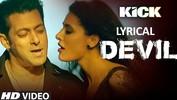 "Devil ""Yaar Naa Miley"" Song with LYRICS - Salman Khan - Yo Yo Honey Singh - Kick"