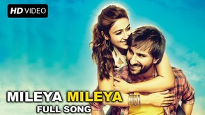 Mileya Mileya Official Full Song Video - Happy Ending - Saif Ali Khan, Ileana D'cruz