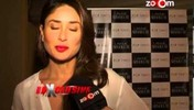 Kareena: I'm not playing a deglam role in Satyagraha - Exclusive Chat