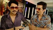 Manoj Bajpai, Sonu Sood - Shootout At Wadala Exclusive Interview!!