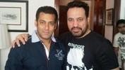 Salman Khan - Shera The Real BODYGUARD!!