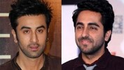 Ayushmann Khurrana Comedy Interview - Nautanki Saala Exclusive - Ranbir Kapoor the Inspiration!!