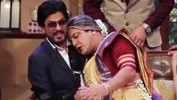 Shah Rukh Khan's FUNNIEST Chennai Express Promotion EVER!!