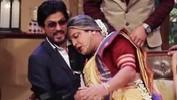 Shah Rukh Khan's FUNNIEST Chennai Express Promotion EVER!!
