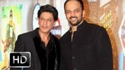 One on One with Shahrukh Khan On Chennai Express (Watch Now)