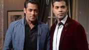 Salman Khan On Koffee With Karan - Salman Chooses Aishwarya Over Katrina (English)