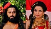 Mahabharat: Draupadi meets Arjun