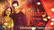Yeh Rishta Kya Kehlata Hai's 5th Year Celebrations