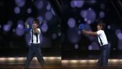 Barfi dance act on Boogie Woogie