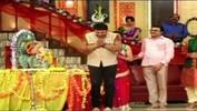 Tu Mere Agal Bagal Hai : Ganesh utsav celebrations