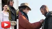 Check out Les Miserables On Set Pictures