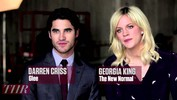 Behind the Scenes of THR's 2013 Emmy Supporting Actor Portrait