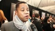 """Red Tails"" Red Carpet"