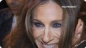 Sarah Jessica Parker hosts the amfAR New York Gala