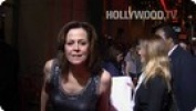 Sigourney Weaver Attends 'John Carter' Movie Premiere