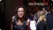 Sigourney Weaver Attends 'John Carter' Movie Premiere