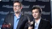 Michel Hazanavicius, Thomas Langmann 'The Artist' Spirit Awards
