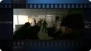 The Expendables 2 - Novak Djokovic On the Sets