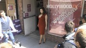 Jennifer Tilly is the Lady in Red