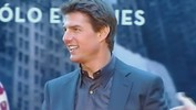 Oblivion: Tom Cruise interview at the premiere of new film Oblivion