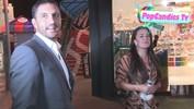 Kyle Richards & Mauricio Umansky on Real House Wives & Paris Hilton having a baby in LA