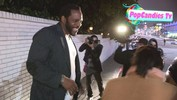 Chad Coleman on Street Fight & Walking Dead Apocalypse at Chateau Marmont
