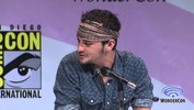 Shiloh Fernandez talks Evil Dead at WonderCon