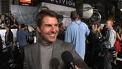 'Oblivion' Premiere