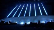 K-Pop band Super Junior perform in Argentina
