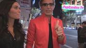 Lloyd Klein & Ruby Palm Spring Fashion at Beso in Hollywood