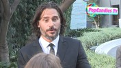 Joe Manganiello greets fans at True Blood Season 6 Premiere in Hollywood