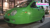 2012 SNYDER ST 600 C 3 - Wheel Electric Car in Beverly Hills