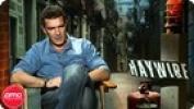 Antonio Bandaras Talks HAYWIRE With Funrahi AMC