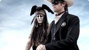 "Johnny Depp Talks ""Tonto"" Inspiration In 'The Lone Ranger'"