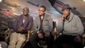 'Red Tails' Elijah Kelly, Tristan Wilds, and Ne-Yo Interview HD
